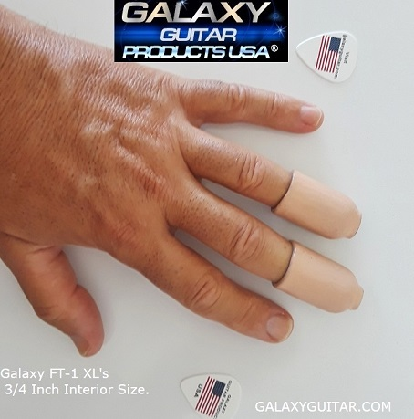 Galaxy Finger Extensions