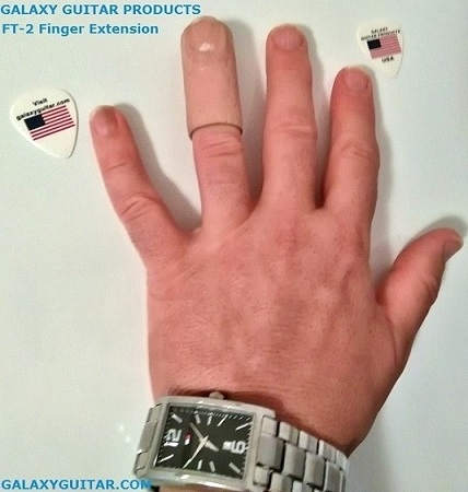 Finger Prosthetic
