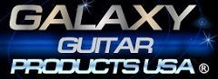 Galaxy Guitar Products