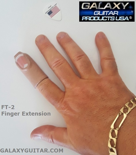 Guitar Finger Extension