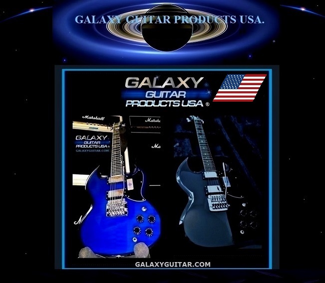 galaxy tran starr guitars